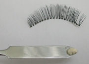 applicator for false eyelash glue